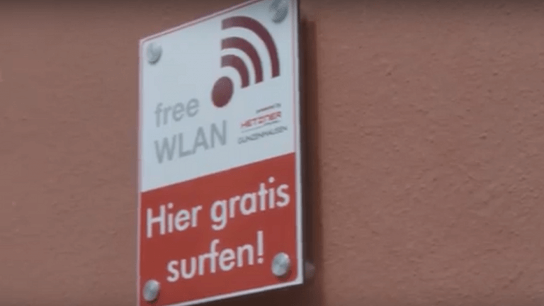Freies WLan in Gunzenhausen