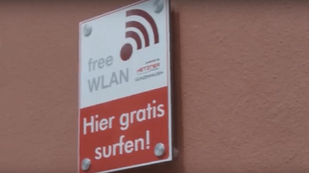 Kostenloses WLAN in Gunzenhausen