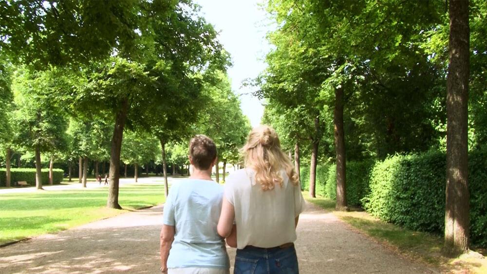 Demenz – Was Patienten wirklich brauchen
