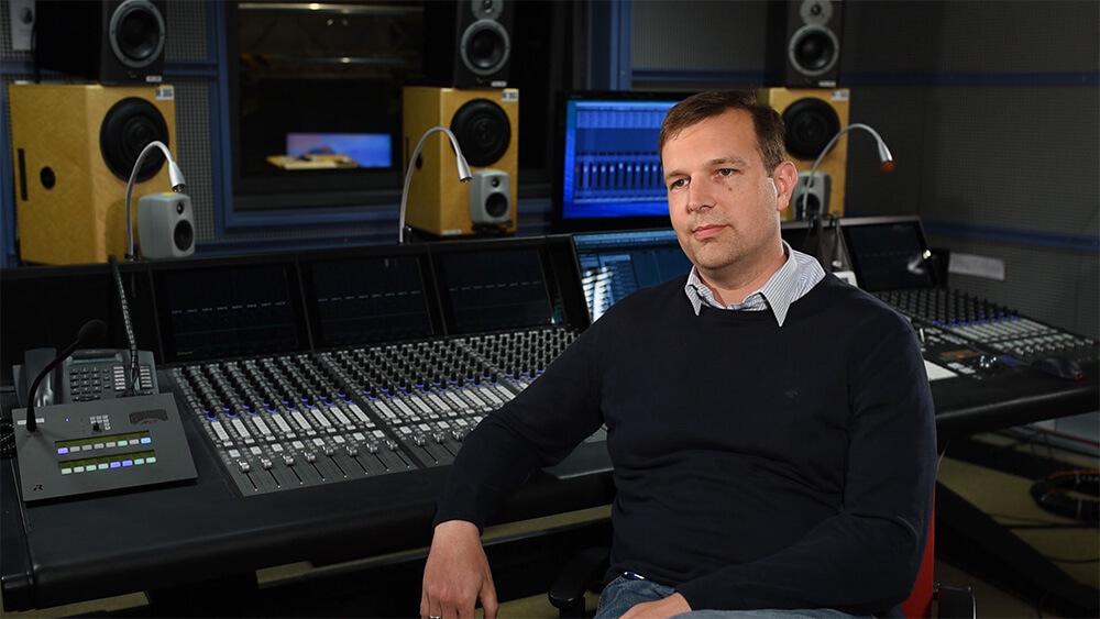 Immersive Audio – eine Audio-Revolution für alle Sinne?