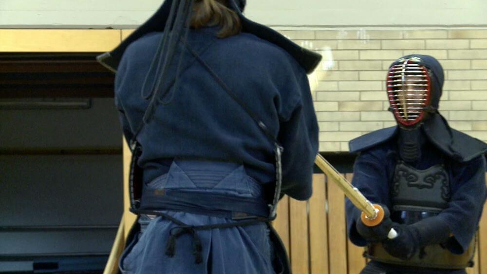 Kendó – Die moderne Variante des traditionellen Kampfsports