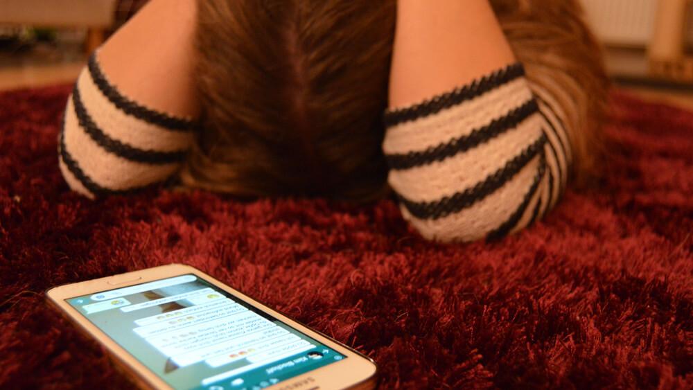 Cybermobbing – Psychische Gewalt im Internet