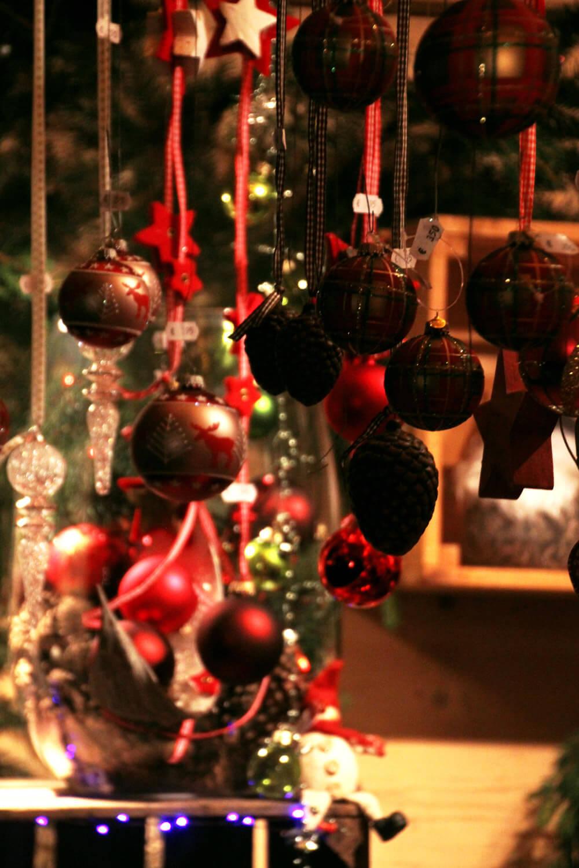 Treuchtlingen Weihnachtsdeko