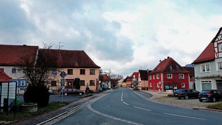 Markt Ipsheim