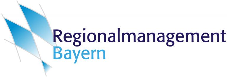 Logo des Regionalmanagements Bayern