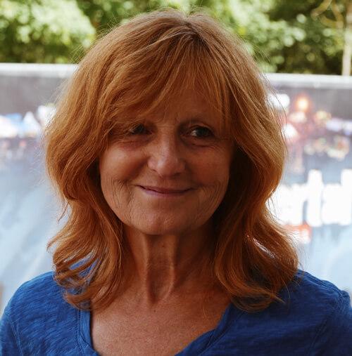 Eva Lyall