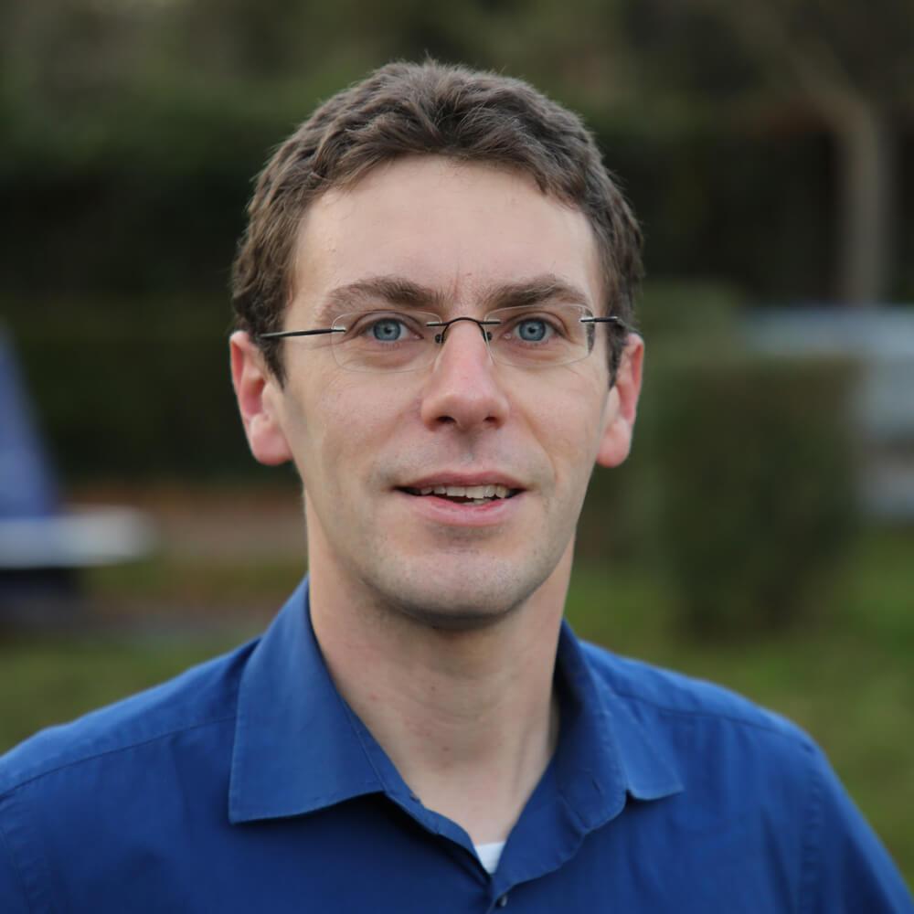 Stefan Diezinger - Experte