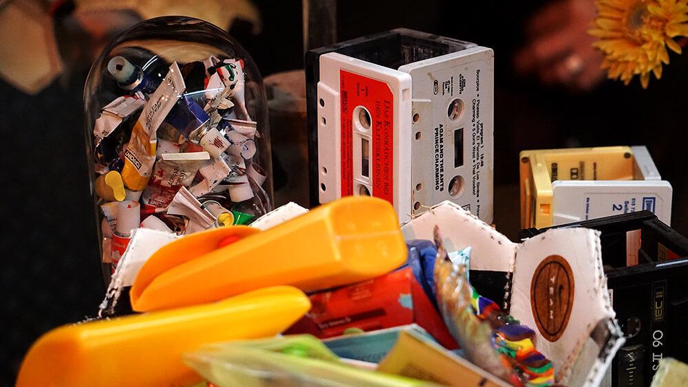 Upcycling – Das Ende der Wegwerfgesellschaft