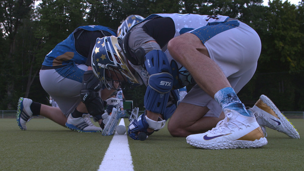 Lacrosse – The Creator's Game