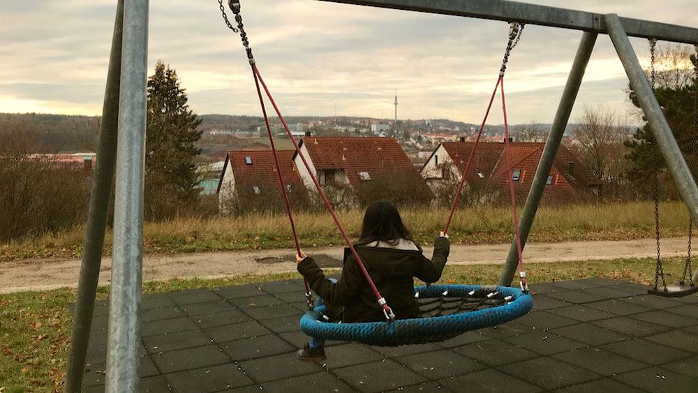 Faulenzen in der Stadt: Die Chill-Ecken in Ansbach