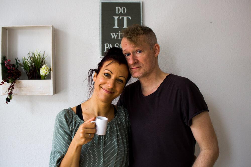 Antje und Kalle