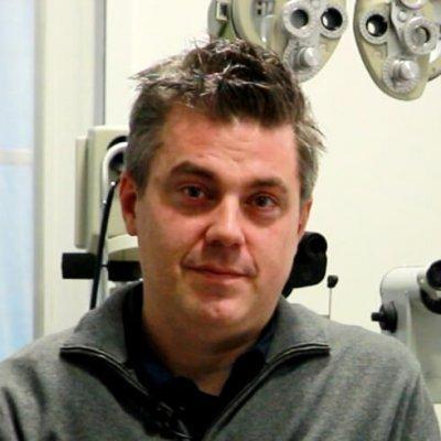 Dr. med. Axel Jaksche