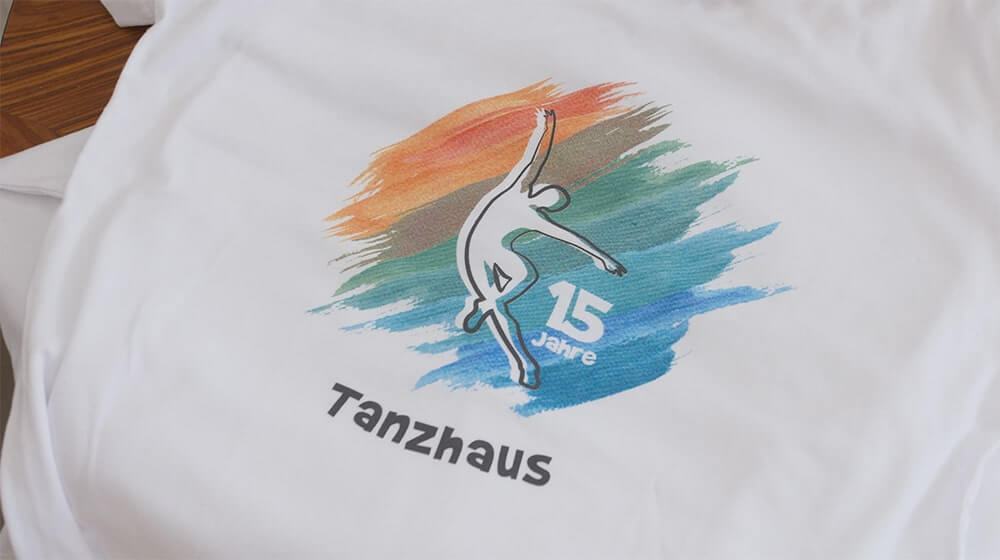 15 Jahre Tanzhaus Ansbach