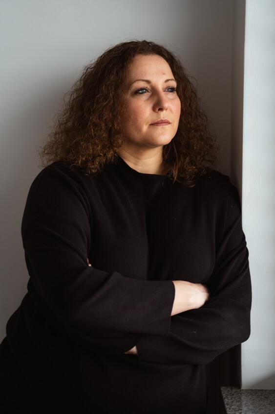 Ehemalige Familienhelferin Kathrin Ziegler