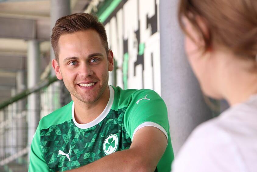 Julian Pechert im Interview